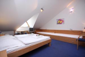 Hotel Claris, Hotels  Prag - big - 33