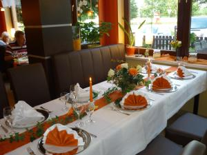 Willmersdorfer Hof, Hotels  Cottbus - big - 53