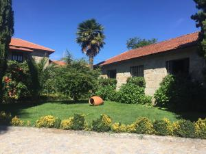 Quinta Do Padrao