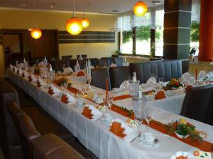 Willmersdorfer Hof, Hotels  Cottbus - big - 52