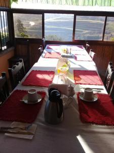 Hotel Rancha Azul, Bed and breakfasts  Alajuela - big - 38