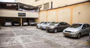 Hotel Palma Real, Hotel  Villavicencio - big - 15
