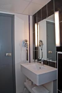 Chambre Lits Jumeaux Standard