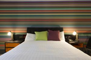 Village Hotel Leeds South, Отели  Лидс - big - 5