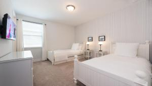 Encore Club at Reunion - 5BD Home - EC101, Holiday homes  Orlando - big - 11