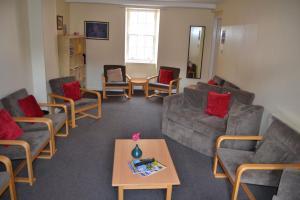 Wee Row Hostel, Hostels  Lanark - big - 36