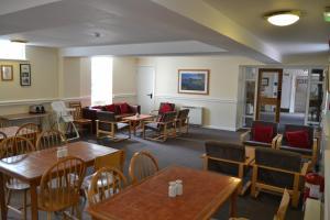 Wee Row Hostel, Hostels  Lanark - big - 19