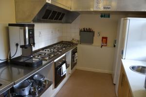 Wee Row Hostel, Hostels  Lanark - big - 26