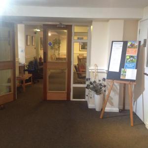 Wee Row Hostel, Hostels  Lanark - big - 27