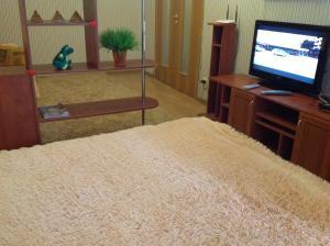 Apartment on Lyzhnaya 5