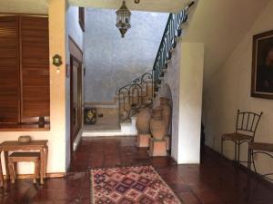 Casa Iturbe