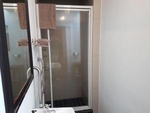 Apartamento con vistas al patio - 1