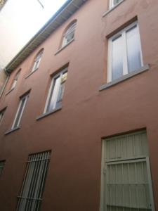 Appartements Part Dieu Sud, Апартаменты  Лион - big - 13
