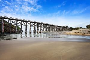 Surf and Sand Lodge, Отели  Fort Bragg - big - 24