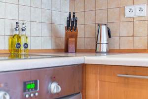 Rent like home - Apartament Niska 19, Апартаменты  Варшава - big - 21