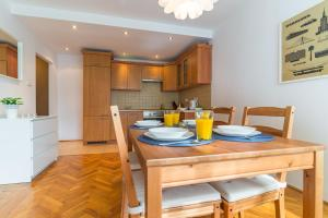 Rent like home - Apartament Niska 19, Апартаменты  Варшава - big - 6