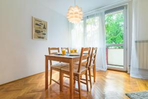 Rent like home - Apartament Niska 19, Апартаменты  Варшава - big - 2