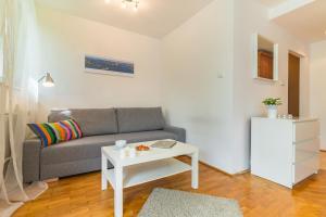 Rent like home - Apartament Niska 19, Апартаменты  Варшава - big - 22