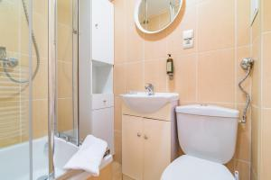 Rent like home - Apartament Niska 19, Апартаменты  Варшава - big - 5