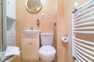 Rent like home - Apartament Niska 19, Апартаменты  Варшава - big - 4