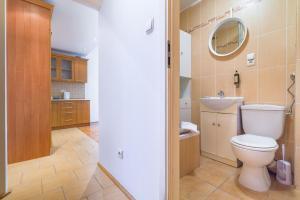 Rent like home - Apartament Niska 19, Апартаменты  Варшава - big - 3