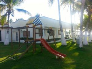Cabañas La Fragata, Apartmanhotelek  Coveñas - big - 12