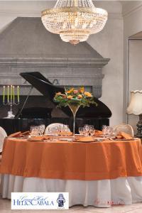 Grand Hotel Helio Cabala, Hotely  Marino - big - 18