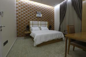 Dorrah Suites, Aparthotels  Riad - big - 36