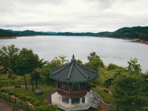 Suaedang Hanok Stay, Vendégházak  Andong - big - 22