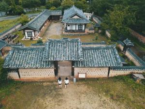 Suaedang Hanok Stay, Vendégházak  Andong - big - 23