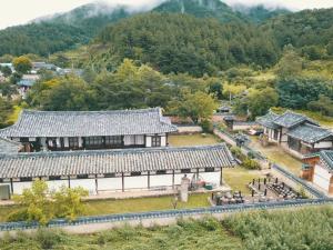 Suaedang Hanok Stay, Vendégházak  Andong - big - 24