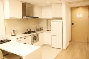 Global 188 Apartment, Apartmanok  Szucsou - big - 35