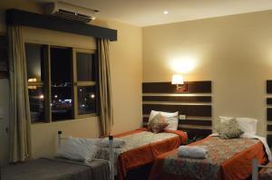 Hotel Puesta del Sol, Hotels  Encarnación - big - 51