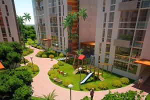 Tierra Verde apartamento, Apartments  Trujillo - big - 7