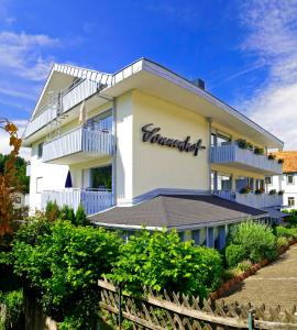 Hotel Sonnenhof, Hotels  Bad Herrenalb - big - 1