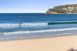 Relaxed beachside living, Apartmány  Sydney - big - 2