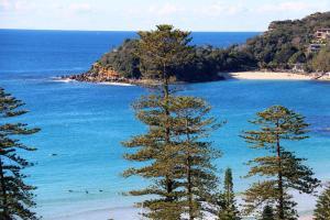 Relaxed beachside living, Apartmány  Sydney - big - 13