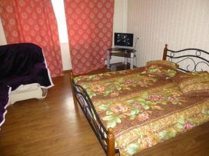 Apartment on Lenina 121