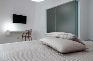 Vittoria Design Hotel, Hotely  Siena - big - 4