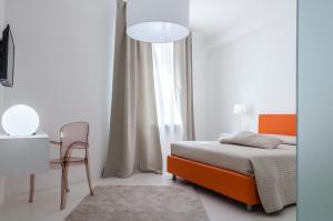 Vittoria Design Hotel, Hotely  Siena - big - 3