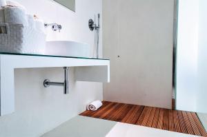 Vittoria Design Hotel, Hotely  Siena - big - 2