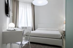Vittoria Design Hotel, Hotely  Siena - big - 10