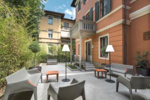 Mysuiteshome Apartments, Apartmanok  Bologna - big - 41