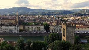 Palazzo San Niccolò - AbcAlberghi.com