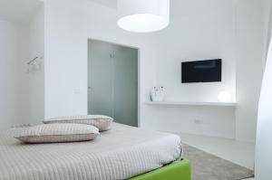 Vittoria Design Hotel, Hotely  Siena - big - 7