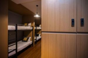GN Luxury Hostel, Ostelli  Bangkok - big - 9