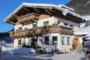 Haus Burgi
