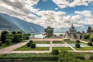 Les Residences du National de Montreux