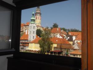 Penzion Podhradí, Affittacamere  Cesky Krumlov - big - 37