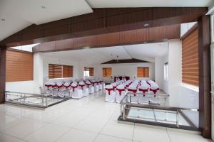 Crystal Inn, Hotels  Chikmagalūr - big - 21